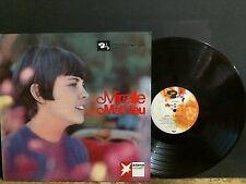 MIREILLE MATHIEU   Mireille Mathieu  LP  Stereo German original    NEAR MINT !!