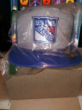 New York Rangers  Men's NHL Official Licensed Ball Cap by Adidas