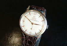 Orologio   TITUS   - 17Jewel  -  65/70's -  Mint Condition  -  Vintage Watch