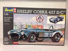 +++ Revell Shelby Cobra 427 S/C 1:24 07367