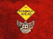 Meinl Cymbals Sticker Set