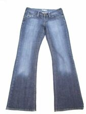 MAVI ~ ZOE~ Dark Wash Low Rise Boot Cut Stretch Denim Jeans Size 30 x 30