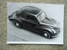 "AUDI DKW PRESS PHOTO "" Brochure "" jm"
