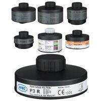 AVEC CHEM Kombinationsfilter A2AXP3 gegen organische Gase & Dämpfe Schutzfilter