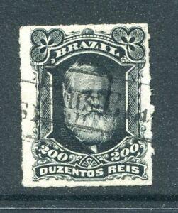 Brazil 1878 Used #73