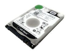 Laptop Notebook HDD Festplatte Western Digital 320 GB SATA III 2,5 Zoll 32MB