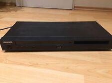 Onkyo BD-SP309 3D Blu-ray Player HD