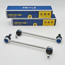 2x Meyle HD Koppelstange Stabilisator vorne verstärkt BMW 3er E46 Z4 E85 E86