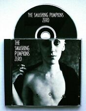 THE SMASHING PUMPKINS - ZERO (CD 1996)