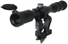 Zielfernrohr POSP 8x42 V 1000m RF für AK SAIGA VEPR