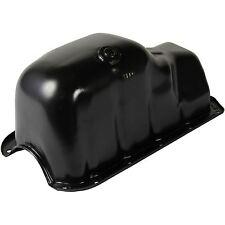 For Fiat Panda 2003-2012 1.2 8v Steel Engine Oil Sump Pan