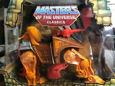 Masters Of The Universe Classisc Stridor
