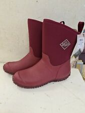 Muck Boots Tremont Boots Size 5