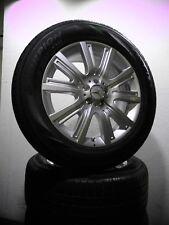 4 Winterreifen 265 / 55 R19 Mercedes GLS GL X166 19'' Alufelgen RDK A1664011702