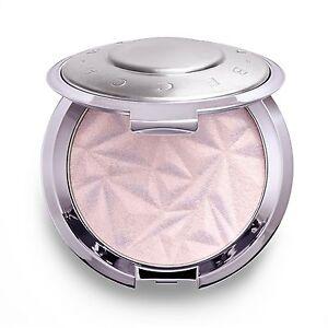 NIB! BECCA Prismatic Amethyst Shimmering Skin Perfector Pressed Highlighter
