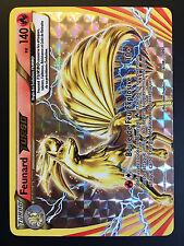 Carte Pokemon FEUNARD 16/108 Ultra Rare TURBO XY12 Française NEUF