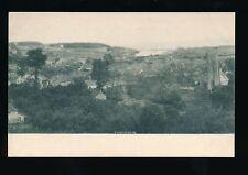 Somerset PORTISHEAD Panoramic view pre1919 PPC