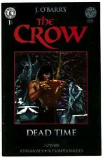 The Crow: Dead Time #1-3 (1996) Kitchen Sink Press Vf/Vf-