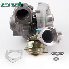 For BMW X5 E53 3.0D 6 Cyl GT2260V Turbo Turbocharger 753392-5018S Turbolader