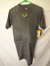 Nwt Evoshield Adult Performance Rib Shirt Football Protection Mens Size Medium M