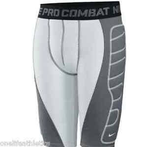 Nike Pro combat Youth NPC Hyperstrong Heist 1.2 Sliding Shorts baseball softbal