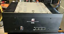 ATI AT1504 Four Channel Power amplifier