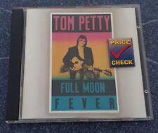 CD _ Tom Petty - Full Moon Fever