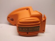 243332-01 Motor Cover 90559431 Off Of A Black & Decker LE750 Type 6 Edger