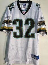 Jacksonville Jaguars American Football Jersey - Jones-Drew #32 Mens Medium