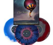 Circa Survive On Letting Go 10th Ann. 3x Vinyl Blue Sky Noise Coheed Juturna