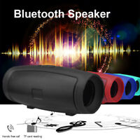 Wireless  Bluetooth4 Speaker HIFI Portable Outdoor HD Sound Quality Music Column