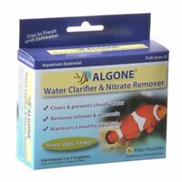 LM Algone Water Clarifier & Nitrate Remover