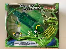 Green Lantern Ring Blast Jet