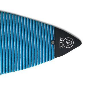 Alies Surfboard Shortboard Sock Blue