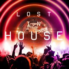 Various Artists - Lost in House (2019) 3-CD Boxset - NEW & SEALED