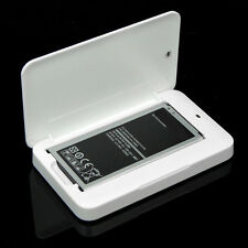 Portable Extra Spare Battery Backup Power Charger For Samsung Galaxy S5 SV i9600