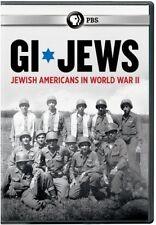 Gi Jews: Jewish Americans In World War II [New DVD]
