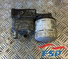FORD TRANSIT CONNECT 1.8 DIESEL T200 L SWB PANEL(INTEGRAL) 2002-2013 1OIL COOLER