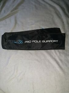 Preston Offbox Pro Pole Support Bag. Maver Daiwa Drennan