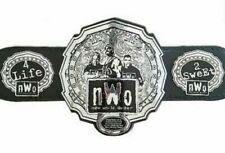 NWO Wrestling Heavyweight Championship Belt Adult Size