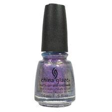 China Glaze Nail Polish Lacquer 83621 Don't Mesh With Me 0.5oz/14ml