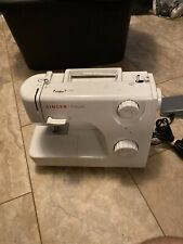 Singer Sewing Machine Prelude 8280 Tested and Working Foot Pedal