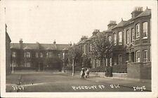 Walham Green near Fulham. Rosebury Road # 3263 by Johns.