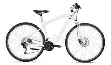 Disc Brakes-Hydraulic Bicycles with Kickstand