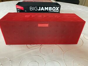 Jawbone Big Jambox Wireless Bluetooth Speaker Original Verpackung