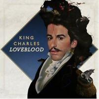 "KING CHARLES ""LOVEBLOOD"" CD NEW!"