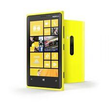 Nokia Lumia 920-32GB- Yellow (unlocked)Smartphone -Excellent Condition* A grade*