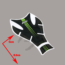 Fuel Tank Decal Pad Gas Cap Sticker Protector For Kawasaki Ninja ZX6R ZX7R ZX12R