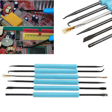 6Pcs Practical Professional Assist Disassembly Solder Iron Repair Tool Set Kit