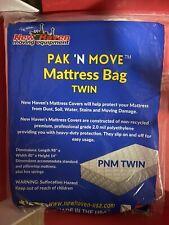Twin size mattress Bag